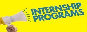 Internship Programs
